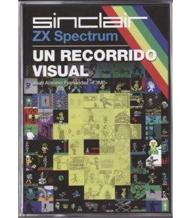 SINCLAIR ZX SPECTRUM UN RECORRIDO VISUAL