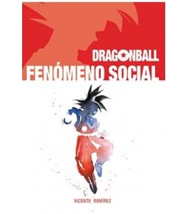 DRAGONBALL FENOMENO SOCIAL
