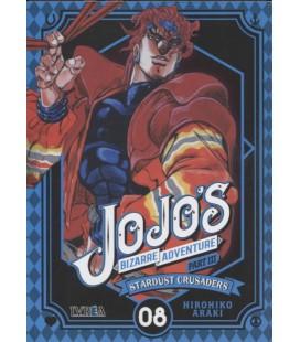 JOJO S BIZARRE ADVENTURE 03 STARDUST CRUSADERS 08