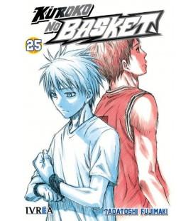 KUROKO NO BASKET 25