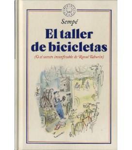 TALLER DE BICICLETAS EL