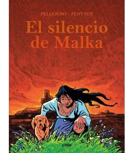 SILENCIO DE MALKA