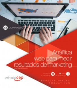 ANALITICA WEB PARA MEDIR RESULTADOS DE MARKETING