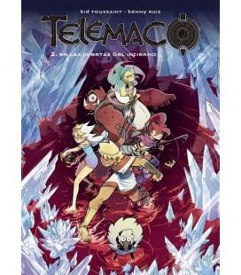 TELEMACO 02 EN LAS PUERTAS DEL INFIERNO