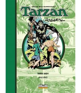TARZAN 03 (1941 1943)