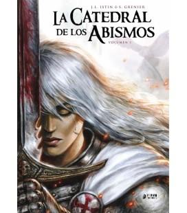CATEDRAL DE LOS ABISMOS 01
