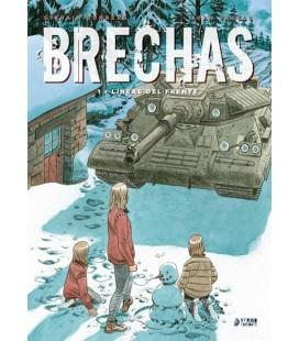 BRECHAS 01 LINEAS DEL FRENTE