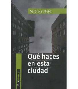 QUE HACES EN ESTA CIUDAD