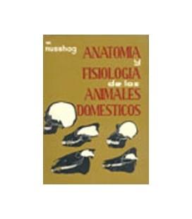 ANATOMIA Y FISIOLOGIA DE LOS ANIMALES DOMESTICOS