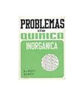 PROBLEMAS DE QUIMICA INORGANICA