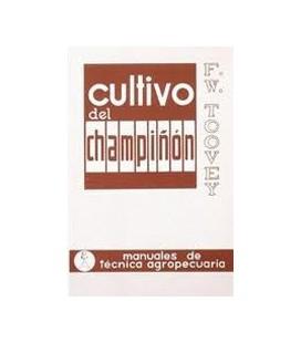 CULTIVO DEL CHAMPIÑON