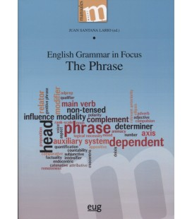 ENGLISH GRAMMAR IN FOCUS THE PHRASE