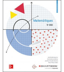 MATEMATIQUES 1R ESO NOVA (CATALAN)
