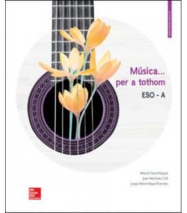 MUSICA PER A TOTHOM ESO A (CATALAN)