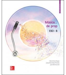 MUSICA DE PROP ESO B (CATALAN)