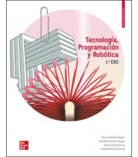 TECNOLOGIA PROGRAMACION Y ROBOTICA 1 ESO MADRID