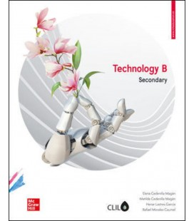 TECHNOLOGY SECONDARY B