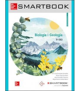BIOLOGIA I GEOLOGIA 1R ESO NOVA INCLOU CODI SMARTBOOK