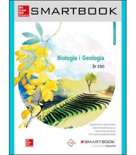 BIOLOGIA I GEOLOGIA 3R ESO NOVA INCLOU CODI SMARTBOOK