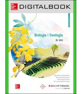 BIOLOGIA I GEOLOGIA 3R ESO NOVA INCLOU CODI SMARTBOOK (VALENCIA)