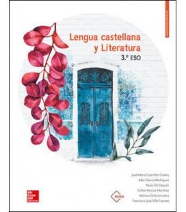 LENGUA CASTELLANA Y LITERATURA 3 ESO NOVA