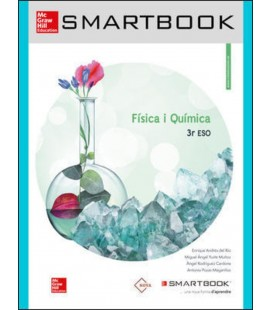 FISICA I QUIMICA 3R ESO INCLOU CODI SMARTBOOK