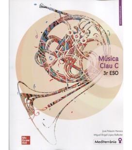 MUSICA CLAVE B 3R ESO (VALENCIA)