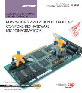 CUADERNO REPARACION Y AMPLIACION DE EQUIPOS Y COMPONENTES HARDWARE