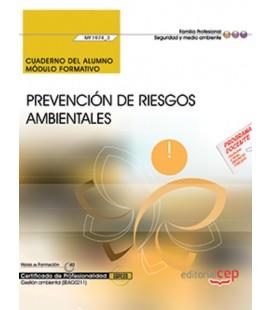 CUADERNO PREVENCION DE RIESGOS AMBIENTALES