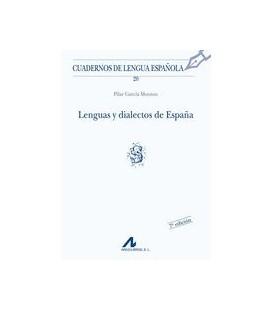 LENGUAS Y DIALECTOS DE ESPAÑA (S)