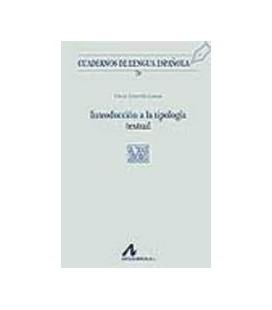 INTRODUCCION A LA TIPOLOGIA TEXTUAL (W CUADRADO)