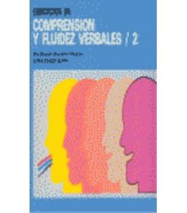 EJERCICIOS DE COMPRENSION Y FLUIDEZ VERBALES 2