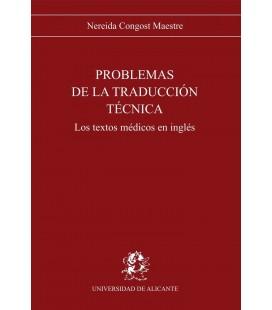 PROBLEMAS DE TRADUCCION TECNICA (LOS TEXTOS MEDICOS EN INGLES)