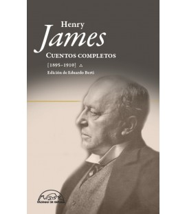 HENRY JAMES CUENTOS COMPLETOS (1895 1910)