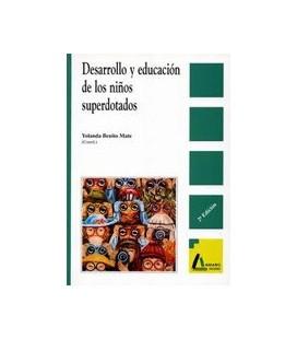 DESARROLLO EDUCACION NIÑOS SUPERDOTADOS