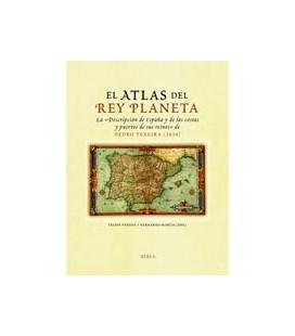 ATLAS DEL REY PLANETA (CARTONE)