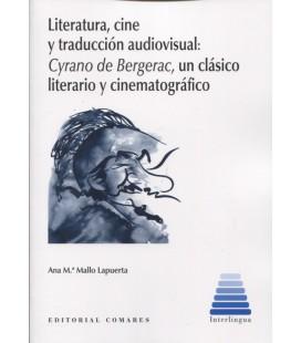 LITERATURA CINE Y TRADUCCION AUDIOVISUAL CYRANO DE BERGERAC