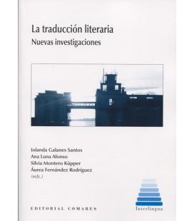 TRADUCCION LITERARIA NUEVAS INVESTIGACIONES