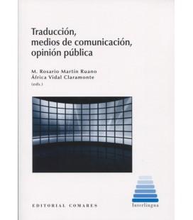 TRADUCCION MEDIOS DE COMUNICACION OPINION PUBLICA