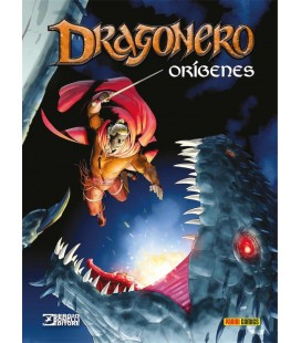 DRAGONERO 01 ORIGENES