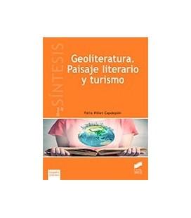 GEOLITERATURA PAISAJE LITERARIO Y TURISMO