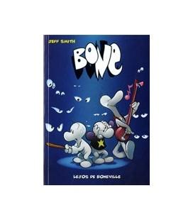 BONE 01 LEJOS DE BONEVILLE BOLSILLO