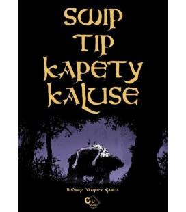 SWIP TIP KAPETY KALUSE