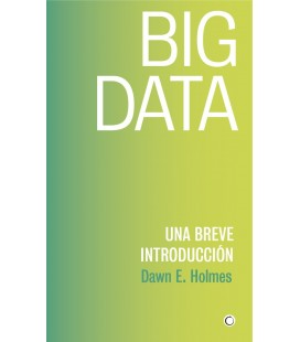 BIG DATA UNA BREVE INTRODUCCION