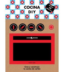 COCINA DIY CREA Y CONSTRUYE TU COCINA DE CARTON