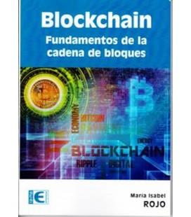 BLOCKCHAIN FUNDAMENTOS DE LA CADENA DE BLOQUES