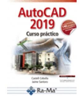 AUTOCAD 2019 CURSO PRACTICO