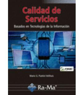 CALIDAD DE SERVICIOS BASADOS EN TECNOLOGIAS DE LA INFORMACION