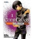 CODE GEASS LELOUCH EL DE LA REBELION 02