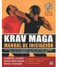 KRAV MAGA MANUAL DE INICIACION GUIA PASO A PASO